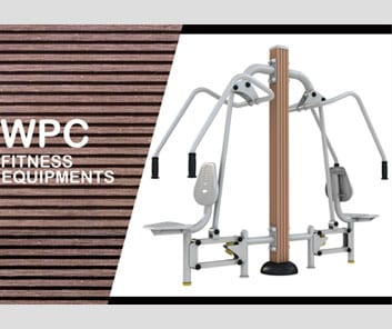 WPC Fitness Equipments
