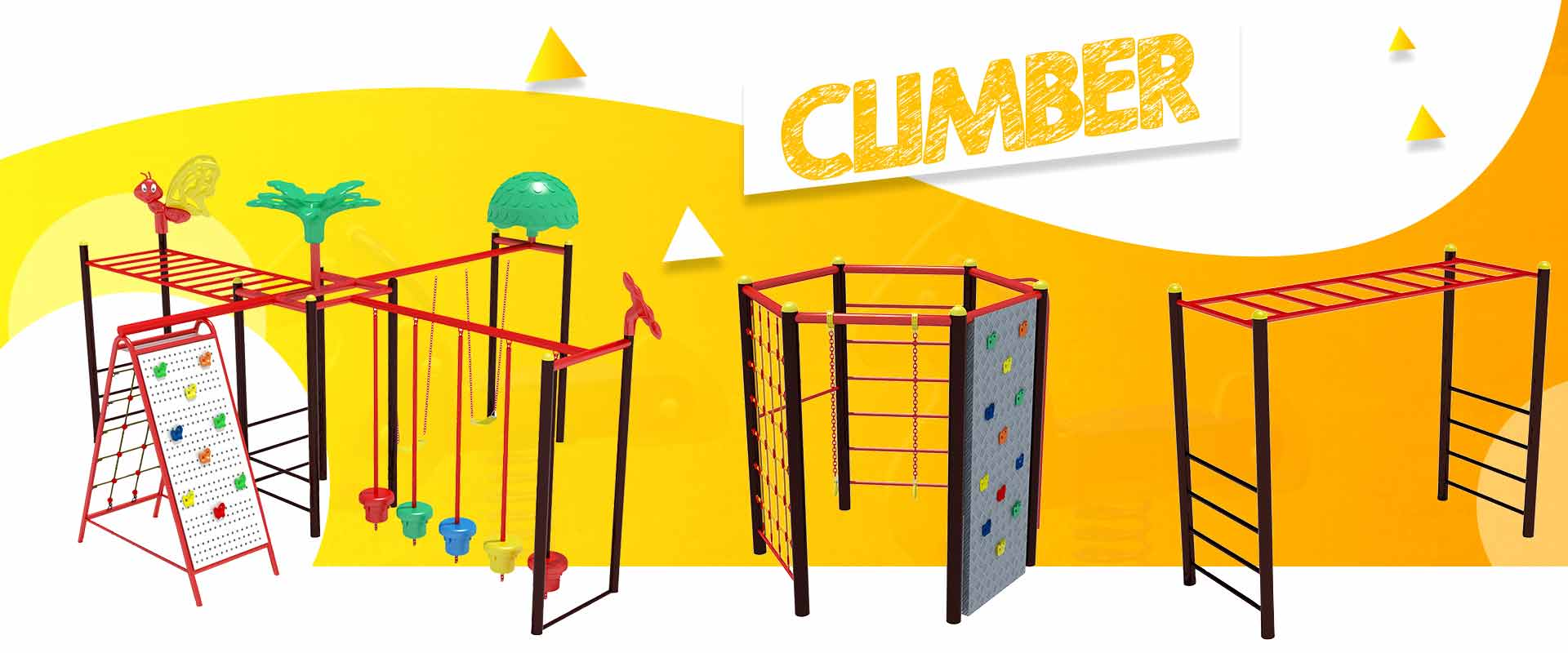 Playground Climber Manufacturers In Gangtok
