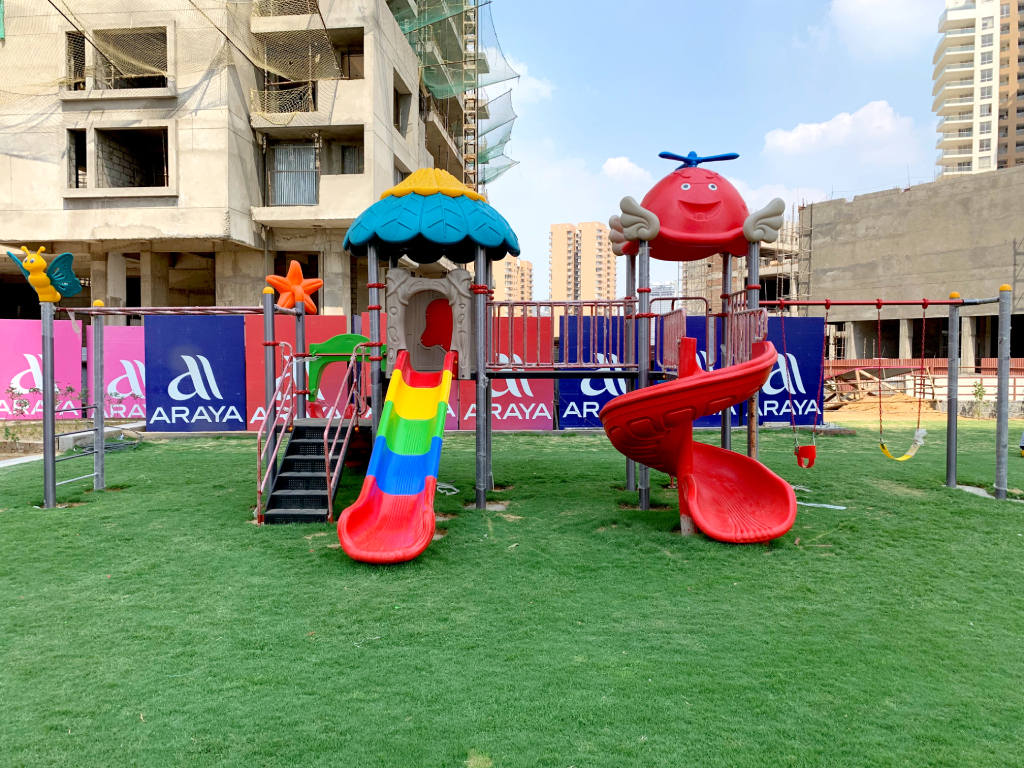 Outdoor Playground Equipment Manufacturers