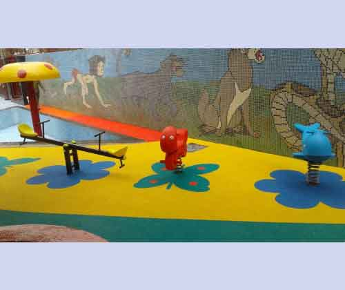 Children Multiplay System In Mumbai