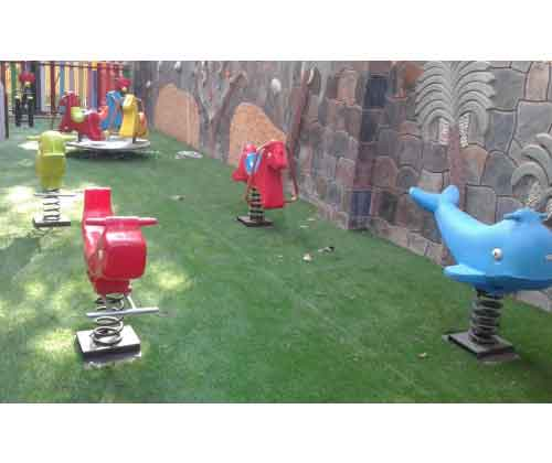 Children Playground Equipment In Mumbai