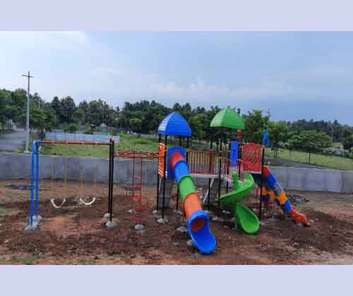 Kids Multi Action Play System In Kollam