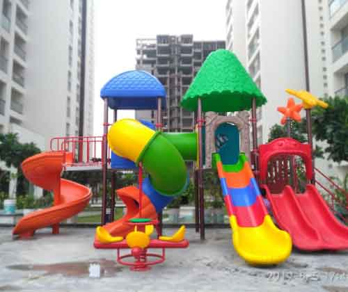 Outdoor Multiplay System In Ambala