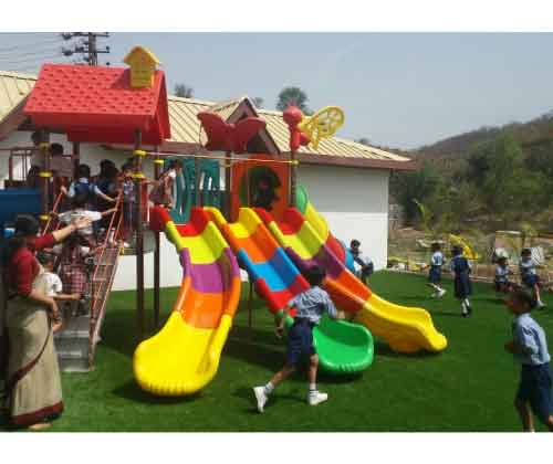School Multiplay Station In Gurgaon