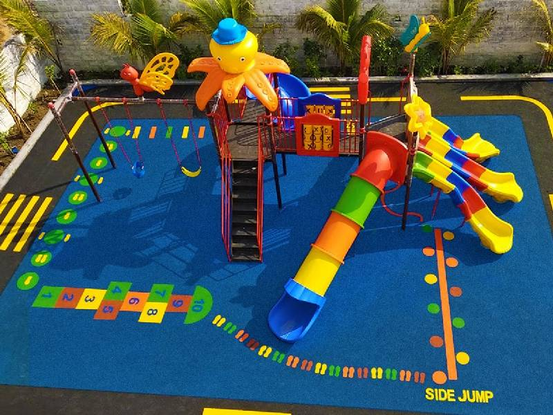 Kids Outdoor Multiplay Equipment Manufacturers